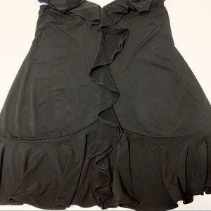 White House Black Market Dresses - White House, Black Market | Ruffle Cocktail Dress